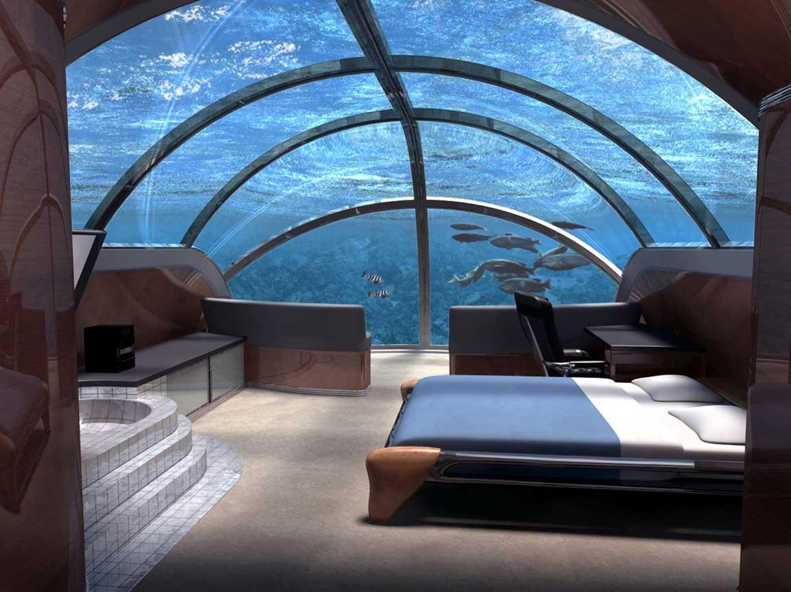 Poseidon Undersea