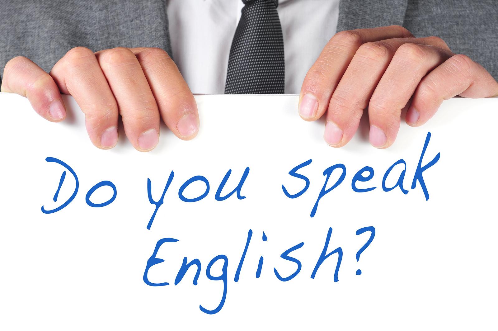 İngilizce Öğrenmek Düşündüğünüz Kadar Zor Değil