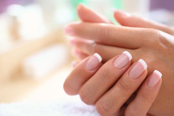 sağlıklı tırnaklar için tavsiyeler